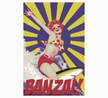 Banzai!! T-Shirt