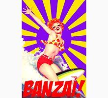 Banzai!! Unisex T-Shirt