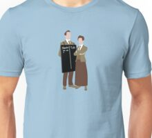 The Lutece Twins Unisex T-Shirt