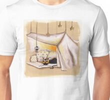Relax therapy Unisex T-Shirt