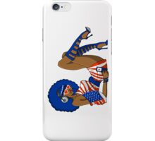 Funky 4th iPhone Case/Skin