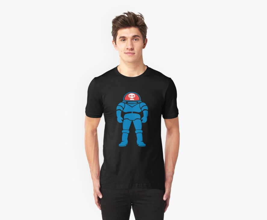 Space Kook by superiorgraphix