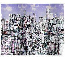 Metropolis 500 Poster
