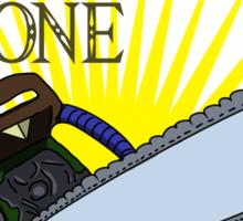 Ganon Slayer Sticker