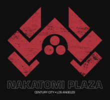 Nakatomi Plaza by superiorgraphix
