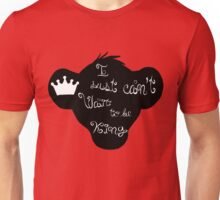 The Lion King Silhouette 1 Unisex T-Shirt