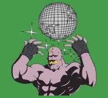 fullmetal alchemist Armstrong Disco Kids Clothes