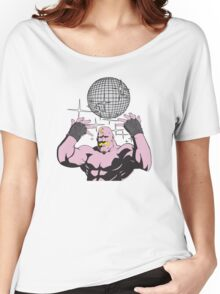 fullmetal alchemist Armstrong Disco Women's Relaxed Fit T-Shirt