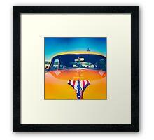 Ol' 53 Framed Print