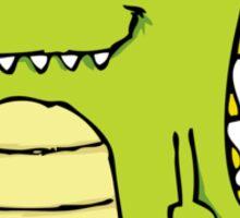 Lil Rexy Sticker