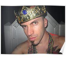 King of Paddles Poster