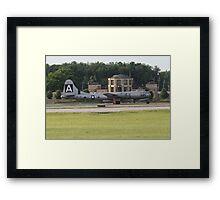 B-29 Fifi Framed Print