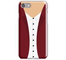 Darren Criss Capitol Fourth iPhone Case/Skin