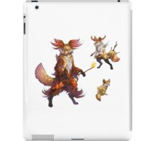 Realistic Pokemon T-shirt iPad Case/Skin