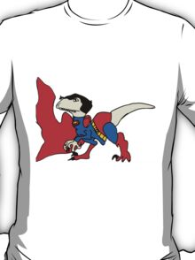 Raptor Supes T-Shirt