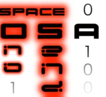 Hosaka Ono-Sendai Cyberspace 7 Sticker
