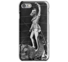 Circus Buddies iPhone Case/Skin