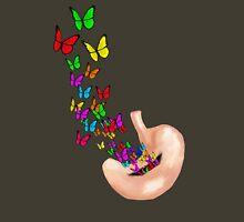 Got Butterflies! Unisex T-Shirt