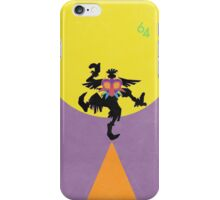 Mask Collector II - 64 Series iPhone Case/Skin