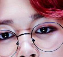 Jimin Jams | BTS Sticker