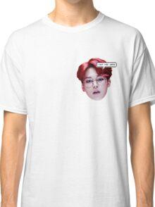 Jimin Jams | BTS Classic T-Shirt