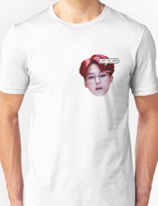 Jimin Jams | BTS Unisex T-Shirt