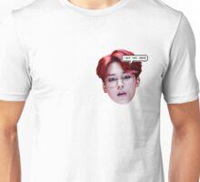 Jimin Jams   BTS Unisex T-Shirt
