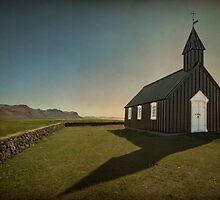 Have A Little Faith by Evelina Kremsdorf