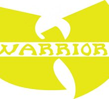 Warriors Wutang  by tecmoviking