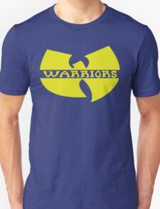 Warriors Wutang  Unisex T-Shirt