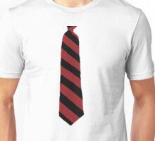 Welton Academy Tie Unisex T-Shirt