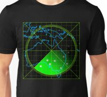 Radar Unisex T-Shirt