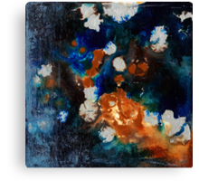 Opiate of the Subconscious Canvas Print