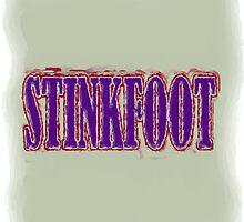 Stinkfoot by Chunga