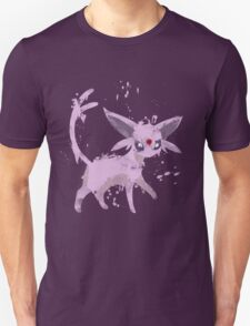 Graffiti Espeon T-Shirt