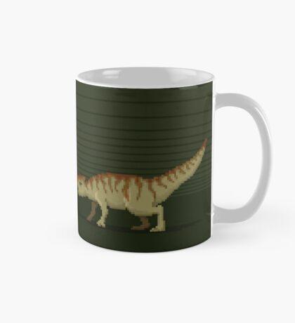 Pixel Aquilops Mug