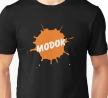 M.O.D.O.K. is a genius!! Unisex T-Shirt