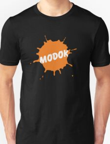 M.O.D.O.K. is a genius!! T-Shirt