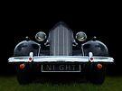 Packard 110 The Dark Night by Yampimon