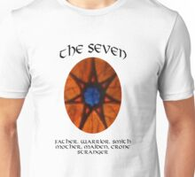 The New Gods of Westeros Unisex T-Shirt