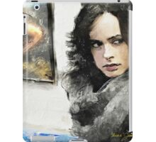 AKA Jessica Jones iPad Case/Skin