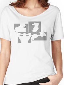 Cowboy Bebop Panels Women's Relaxed Fit T-Shirt
