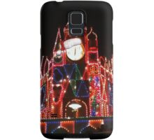 It's a Small World Holiday Samsung Galaxy Case/Skin