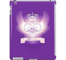 Eros tanatos iPad Case/Skin