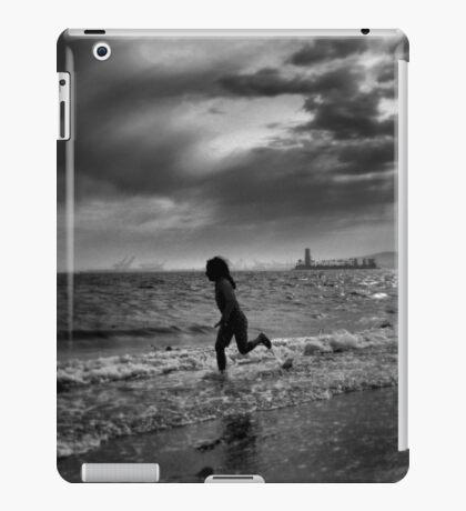 YOUNG WILD AND FREE iPad Case/Skin