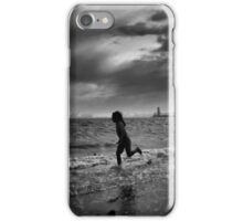 YOUNG WILD AND FREE iPhone Case/Skin