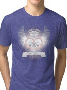 Eros tanatos Tri-blend T-Shirt