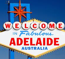 Welcome to Adelaide Sign by SignShop