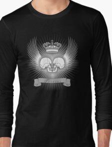 Eros tanatos Long Sleeve T-Shirt