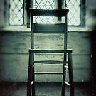 The Church Chair by Nikki Smith